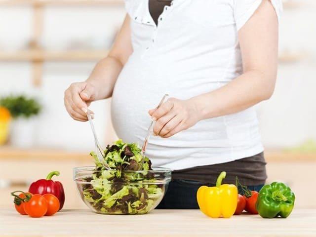 32 неделя беременности: что происходит с плодом и что чувствует женщина