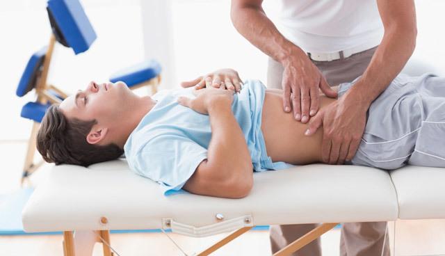 Грыжа белой линии живота: симптомы, операция по удалению, ущемление грыжи
