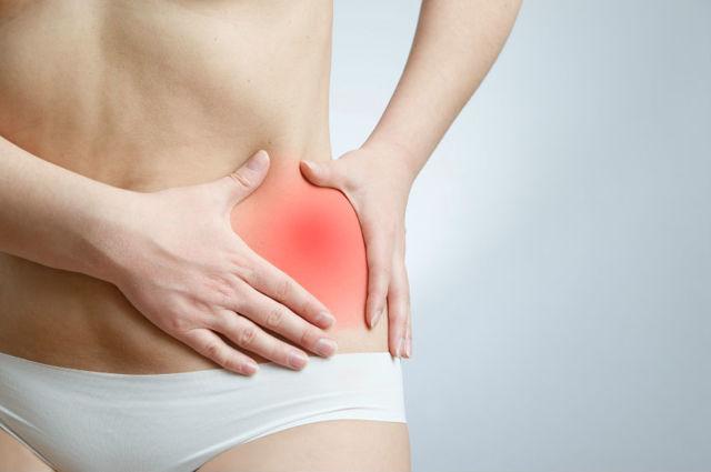 Боль в левом боку внизу живота у женщин и мужчин — причины, диагностика