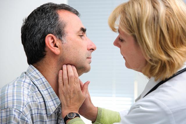 Часто увеличиваются лимфоузлы, с чем это связано?