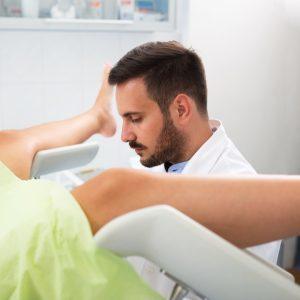 Гинекологический массаж матки: как делают, техника выполнения в домашних условиях