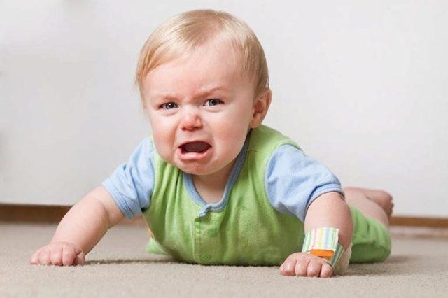 Пиодермия у детей: что это такое, фото, как начинается, симптомы и лечение