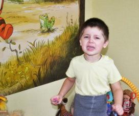 Агрессивное поведение детей младшего и старшего дошкольного и школьного возраста