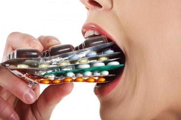 Вентер: инструкция по применению, фото упаковки, показания, аналоги таблеток Вентер 500 мг