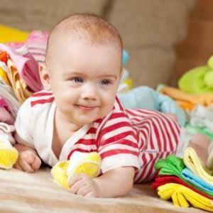 Цветение грудничков: причины акне у новорожденных, лечение гормональной сыпи