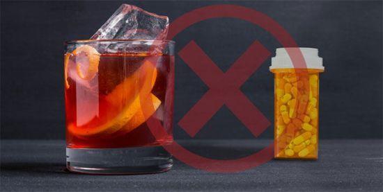 Ибупрофен и алкоголь: совместимость, последствия, через сколько можно пить алкоголь