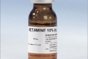 Кетамин как наркотик, передозировка кетамина, лечение зависимости