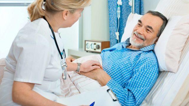 Лучевая терапия при раке простаты 1, 2, 3 степени: последствия, излучение, сравнение с операцией