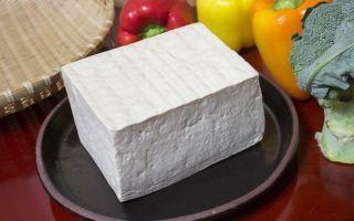 Польза и вред тофу, химический состав, противопоказания, рецепт приготовления тофу