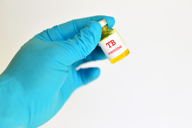 Профилактика и диагностика туберкулеза у детей: прививка от туберкулеза и проба манту