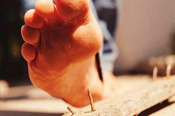 Профилактика столбняка при ранах у детей: алгоритм действий