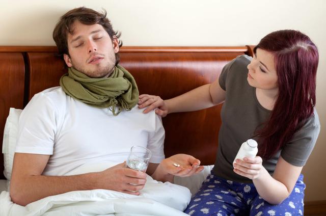 Вирус гриппа Б: что это такое, симптомы, лечение гриппа Б