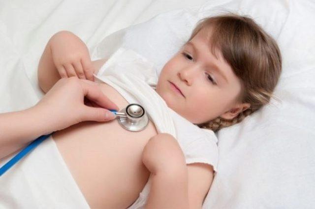 Пневмония у детей: симптомы и лечение воспаления легких у детей в домашних условиях