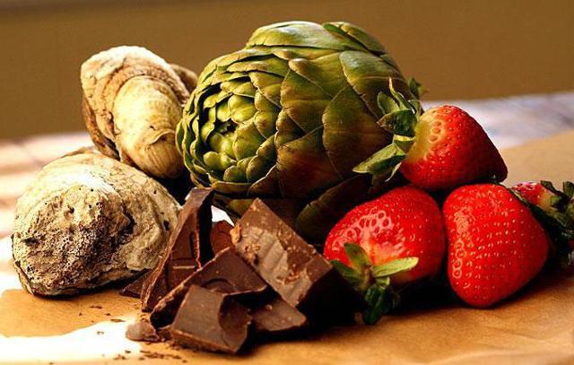Полезные свойства артишока, пищевая ценность артишока, состав и вред, как готовить артишок.