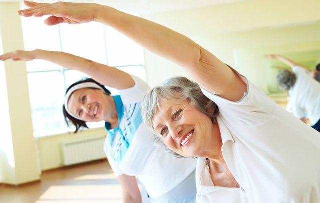 Давление у пожилых людей норма причины и принципы лечения отклонений