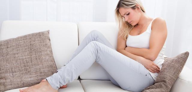 Боль в промежной области у мужчин, у женщин, при беременности