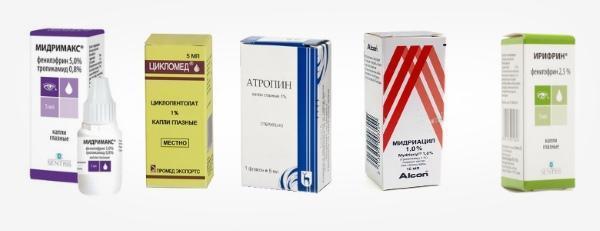 Иридоциклит (передний увеит): симптомы, лечение, диагностика и осложнения