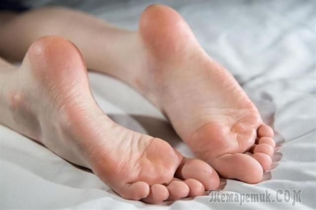Как лечить натоптыши на подошве ног: народные средства и аптечные препараты