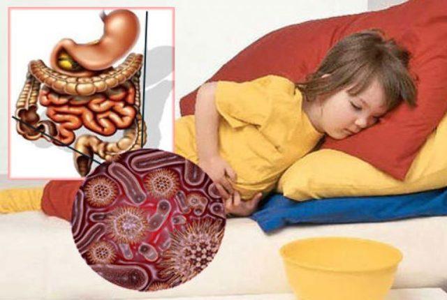 Кишечный грипп: симптомы и лечение у взрослых и детей, профилактика кишечного гриппа