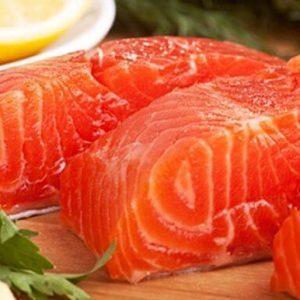 Лосось: польза, вред, пищевая ценность, химический состав продукта