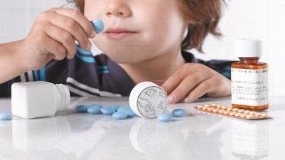 Успокоительные средства для детей: какое успокоительное можно давать ребенку