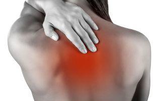Симптомы и лечение остеохондроза шейного и грудного отделов позвоночника