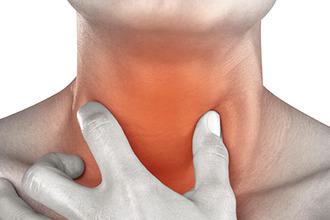 Почему возникает ощущение кома в горле: возможные причины чувства жжения и распирания за грудиной