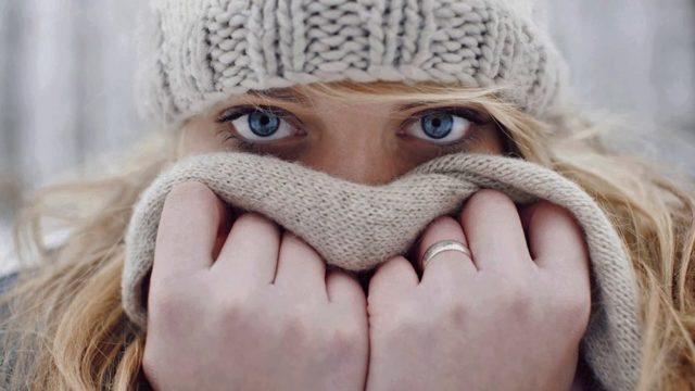 Почему знобит и трясет без температуры?