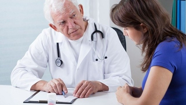 Как лечить кисту щитовидной железы: причины, симптомы и лечение кист щитовидной железы