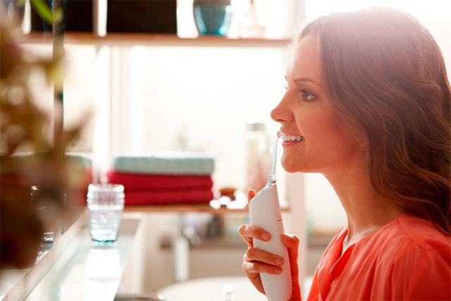 Ирригатор полости рта: что это, и какой лучше выбрать?