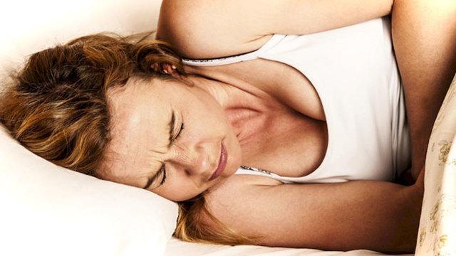 Опасно ли, если перестала болеть грудь при беременности?
