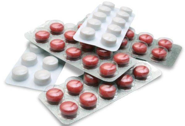Лекарственные препараты для лечения атеросклероза: эффективные лекарства от атеросклероза