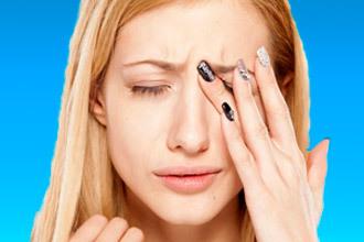 Повышенное внутриглазное давление: симптомы, диагностика, причины и лечение