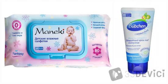 Что купить новорожденному на первое время: аптечка, список для новорожденного в роддом