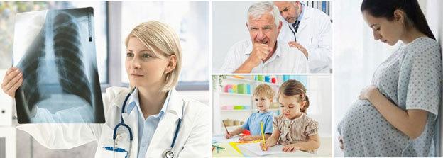 Анализ крови на туберкулез, Диаскинтест, квантифероновый тест, микробиология