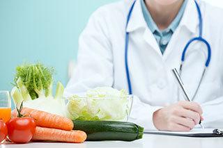 Диета после удаления желчного пузыря — диета в первые дни, диета на неделю
