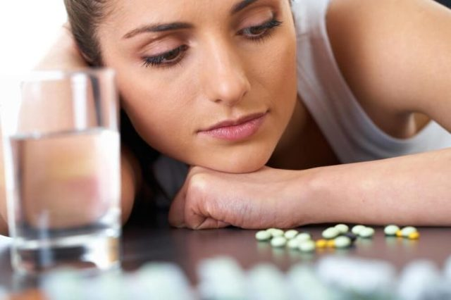 Ипохондрия - лечение, симптомы, причины