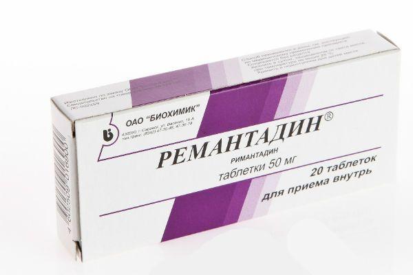 Ремантадин: инструкция по применению, показания и противопоказания, эффективность ремантадина для профилактики гриппа и ОРВИ