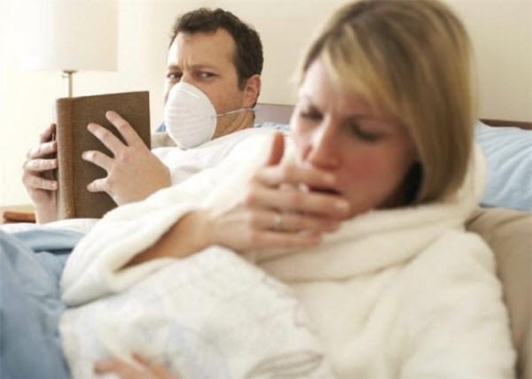 Что делать, если кашель доходит до рвоты?