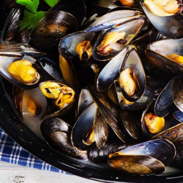 Мидии: польза и вред, их состав, а также пищевая ценность, особенности приготовления и употребления