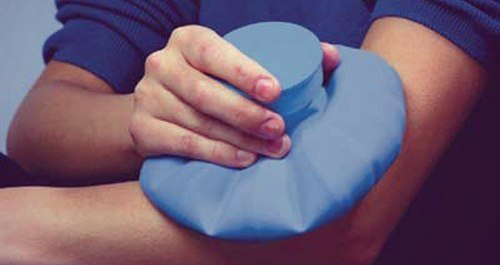 Что делать при ушибах: первая помощь при ушибах и лечение ушибов в домашних условиях