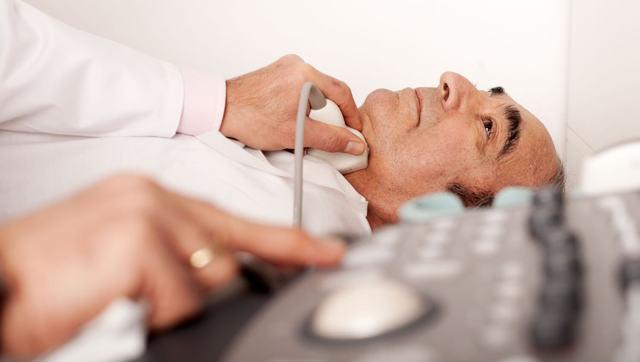 Узловой зоб щитовидной железы — симптомы и лечение, диагностика зоба