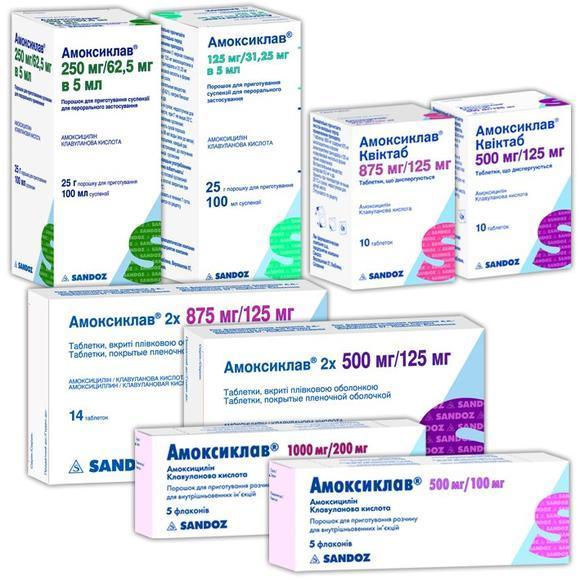 Как правильно выбрать антибиотик при простуде для ребенка и взрослого
