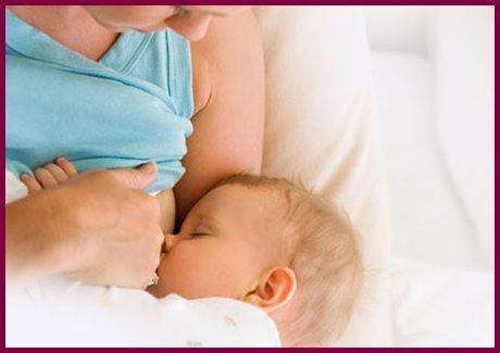 Лактостаз у кормящей матери: симптомы и лечение | ОкейДок