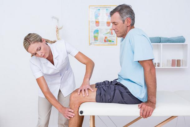 Болит колено: что делать и к какому врачу обращаться при болях в колене