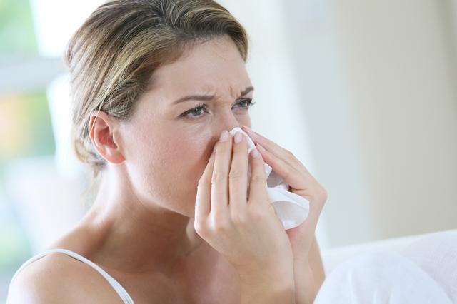 Экзема преддверия носа: симптомы, причины и лечение экземы преддверия носа