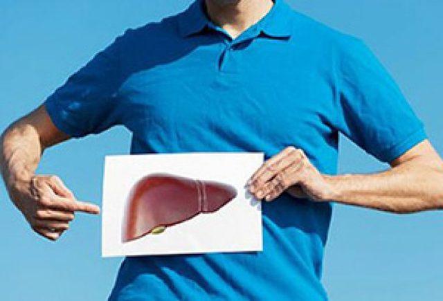 Боли в печени: почему болит в области печени, основные симптомы печени
