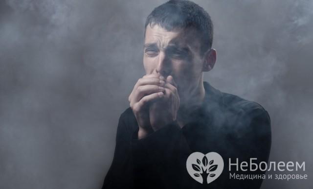 Отравление угарным газом: первая помощь, причины и последствия отравления угарным газом