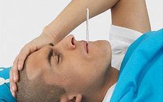 Почему повышается температура тела без симптомов