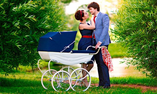 Как выбрать коляску для новорожденного | ОкейДок